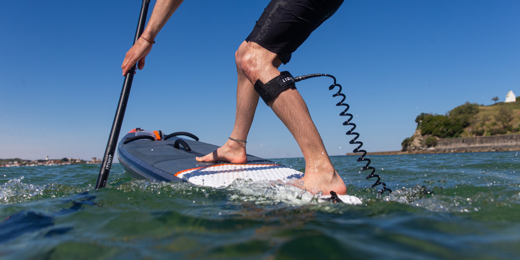 Sup Leashes: The Ultimate Guide